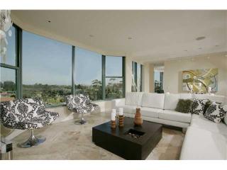 Main Photo: SAN DIEGO Condo for sale : 3 bedrooms : 2500 6th Avenue #1104