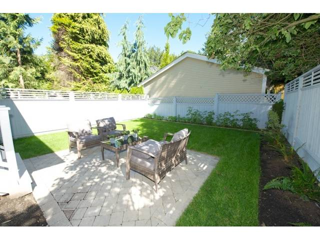 Photo 9: 431 W 14TH Avenue in Vancouver: Mount Pleasant VW House 1/2 Duplex for sale (Vancouver West)  : MLS(r) # V1018039