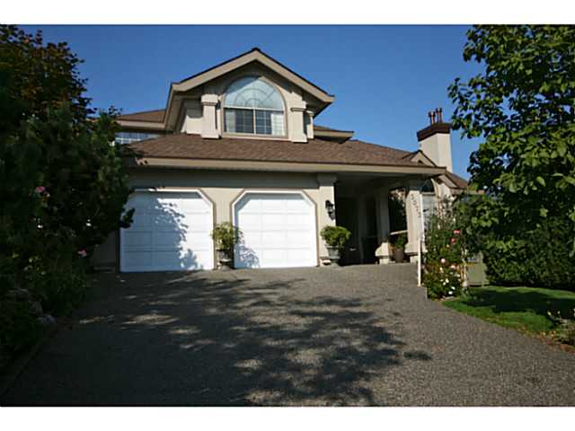 Main Photo: 3073 TANTALUS Court in Coquitlam: Westwood Plateau House for sale : MLS® # V1026646