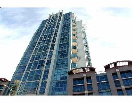 "Main Photo: 1238 SEYMOUR Street in Vancouver: Downtown VW Condo for sale in ""SPACE"" (Vancouver West)  : MLS® # V605749"
