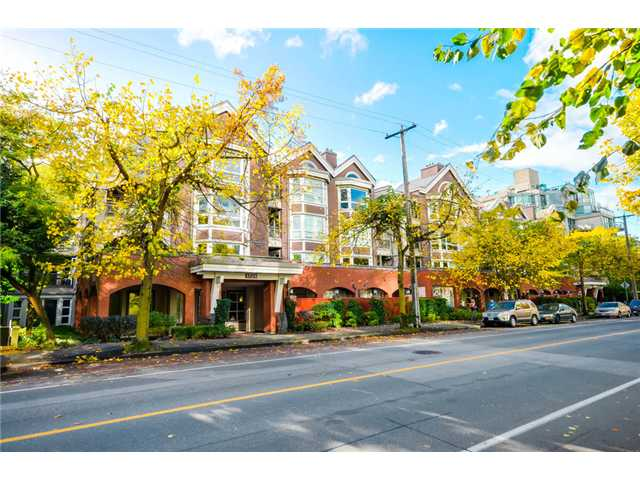 Main Photo: # 212 1728 ALBERNI ST in Vancouver: West End VW Condo for sale (Vancouver West)  : MLS® # V1091090