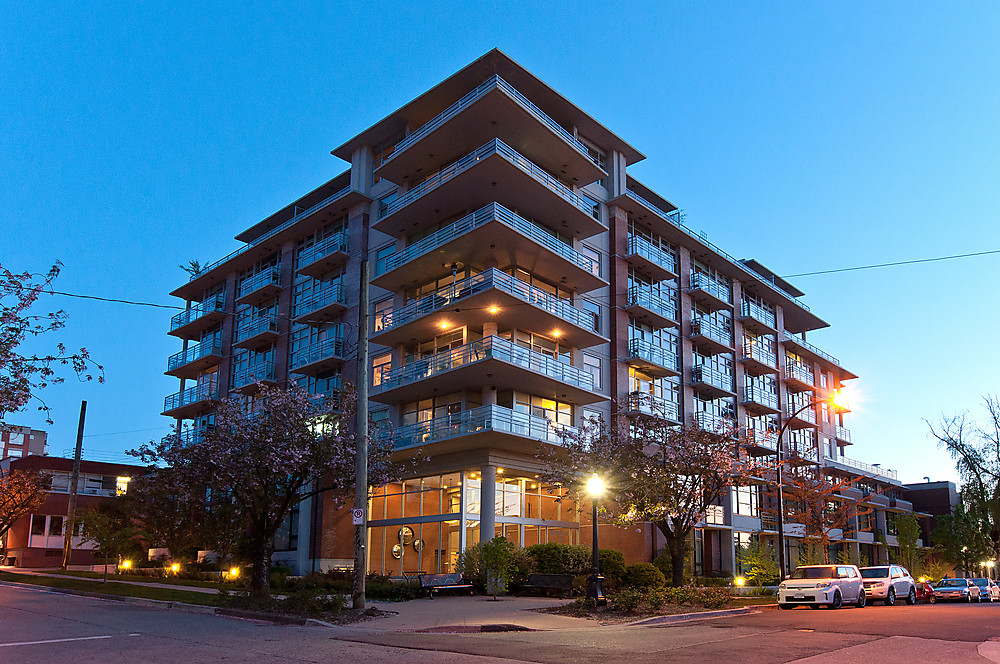 Main Photo: #409-298 E 11th. in Vancouver: Mount Pleasant VW Condo for sale (Vancouver West)  : MLS(r) # v1029876