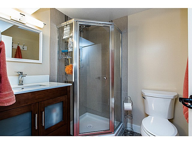 Photo 17: 331 ARBUTUS ST in New Westminster: Queens Park House for sale : MLS(r) # V1101805