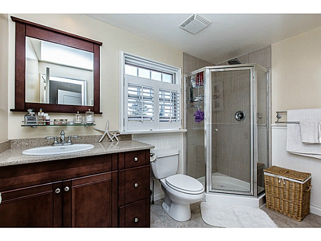 Photo 11: 331 ARBUTUS ST in New Westminster: Queens Park House for sale : MLS(r) # V1101805
