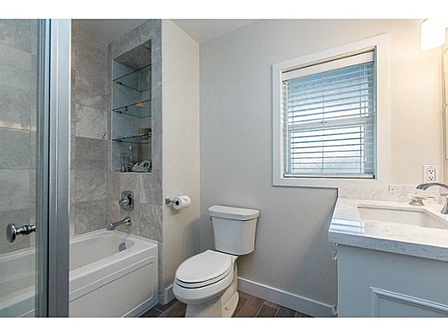 Photo 9: 331 ARBUTUS ST in New Westminster: Queens Park House for sale : MLS(r) # V1101805