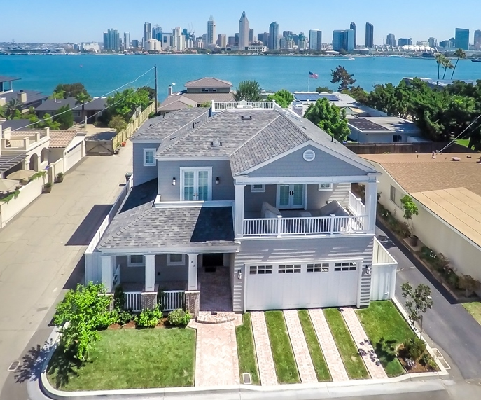FEATURED LISTING: 815 1st Street Coronado