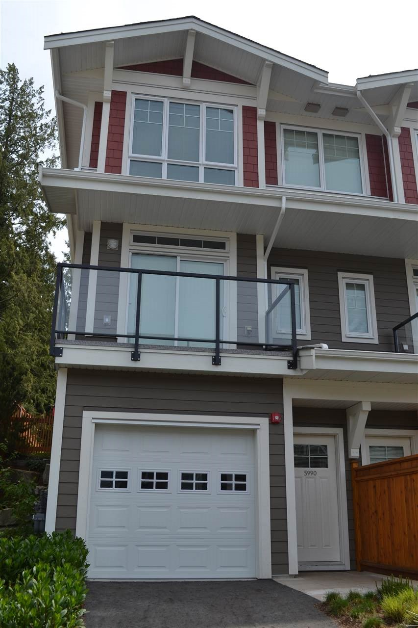 Photo 2: 5990 OLDMILL LANE in Sechelt: Sechelt District Townhouse for sale (Sunshine Coast)  : MLS(r) # R2063347