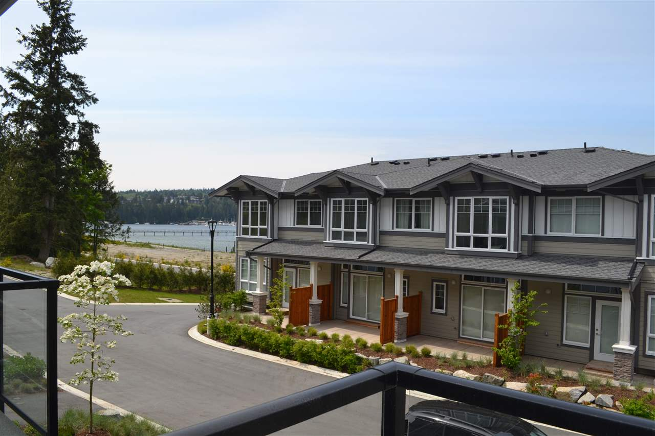 Main Photo: 5990 OLDMILL LANE in Sechelt: Sechelt District Townhouse for sale (Sunshine Coast)  : MLS(r) # R2063347