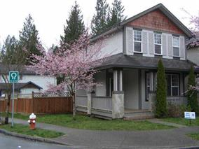 Main Photo: 10071 242B STREET in Maple Ridge: Albion House for sale : MLS® # R2125969