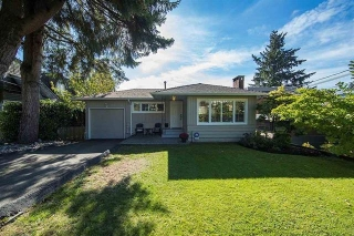 Main Photo: 2342 LAWSON AVENUE in WEST VANCOUVER: Dundarave House for sale (West Vancouver)  : MLS® # R2139123