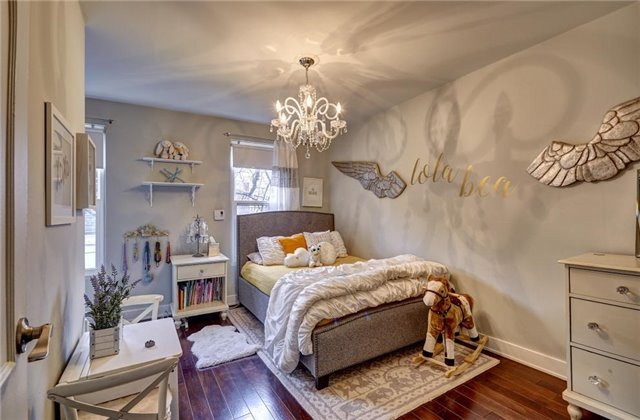 Photo 10: 7 Bisley St in Toronto: South Riverdale Freehold for sale (Toronto E01)  : MLS(r) # E3742423