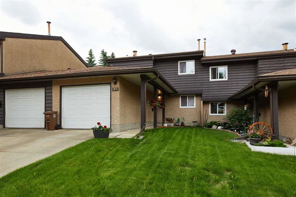 FEATURED LISTING: 37 GRANDIN WOODS ESTATES Wood St. Albert
