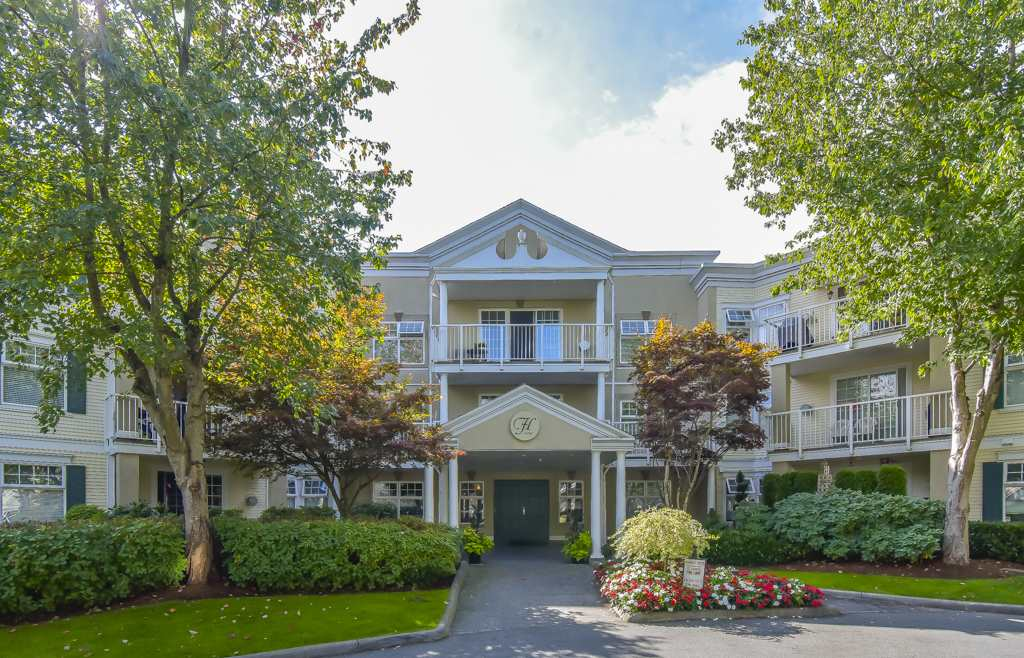 FEATURED LISTING: 107 - 16065 83 Avenue Surrey
