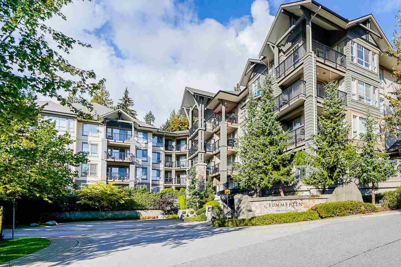 FEATURED LISTING: 306 - 2969 WHISPER Way Coquitlam