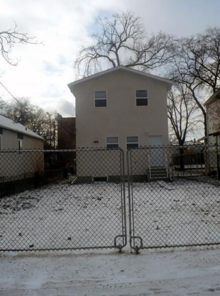 Photo 24: 535 PRITCHARD Avenue in Winnipeg: Residential for sale (Canada)  : MLS(r) # 1122771