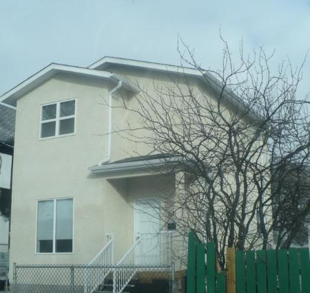 Photo 2: 535 PRITCHARD Avenue in Winnipeg: Residential for sale (Canada)  : MLS(r) # 1122771