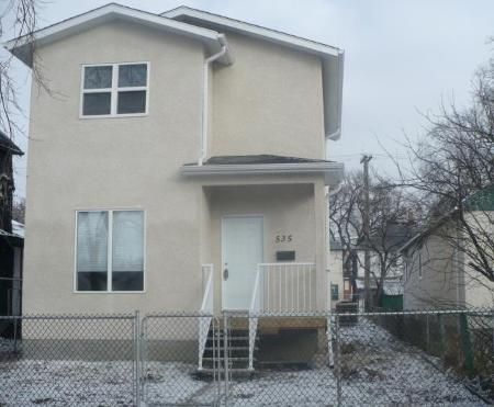 Photo 5: 535 PRITCHARD Avenue in Winnipeg: Residential for sale (Canada)  : MLS(r) # 1122771