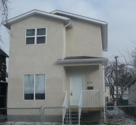 Photo 23: 535 PRITCHARD Avenue in Winnipeg: Residential for sale (Canada)  : MLS(r) # 1122771