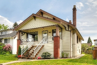 Main Photo: 3982 W 20TH Avenue in Vancouver: Dunbar House for sale (Vancouver West)  : MLS(r) # V948699