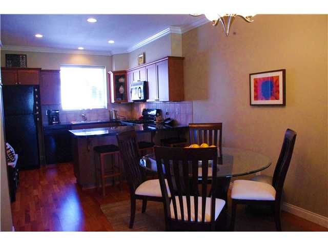 "Photo 2: 81 3088 FRANCIS Road in Richmond: Seafair Townhouse for sale in ""SEAFAIR WEST"" : MLS® # V950259"