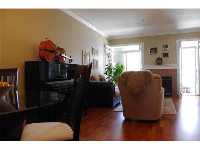 "Photo 3: 81 3088 FRANCIS Road in Richmond: Seafair Townhouse for sale in ""SEAFAIR WEST"" : MLS® # V950259"