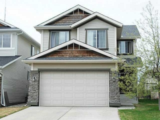 Main Photo: 331 COUGAR RIDGE Drive SW in CALGARY: Cougar Ridge House for sale (Calgary)  : MLS(r) # C3568891
