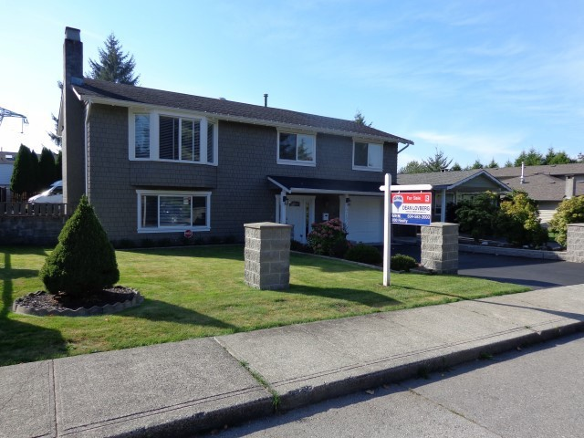 Main Photo: 4757 200A Street in Langley: Langley City House for sale : MLS® # F1321252