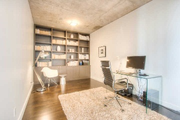 Photo 7: 38 Niagara St Unit #707 in Toronto: Waterfront Communities C1 Condo for sale (Toronto C01)  : MLS(r) # C2763458