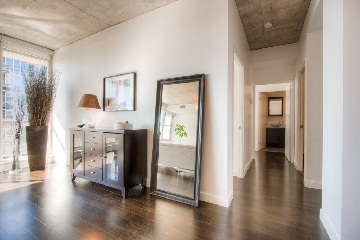 Photo 5: 38 Niagara St Unit #707 in Toronto: Waterfront Communities C1 Condo for sale (Toronto C01)  : MLS(r) # C2763458