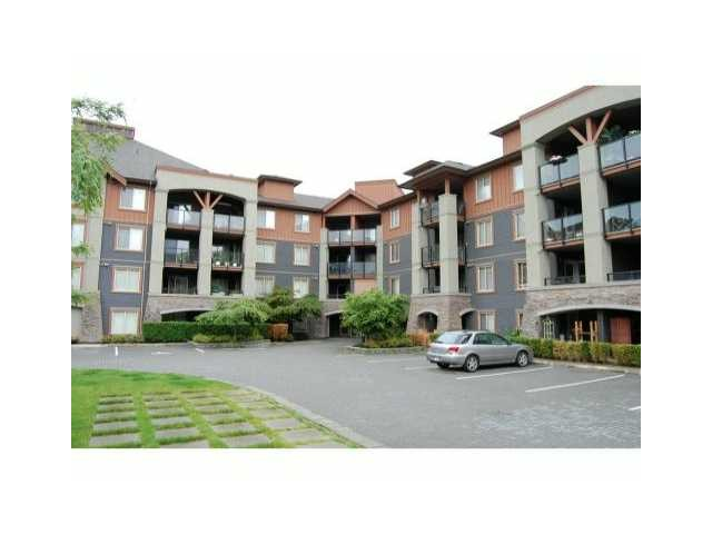 Main Photo: # 3311 240 SHERBROOKE ST in New Westminster: Sapperton Condo for sale : MLS(r) # V1038883