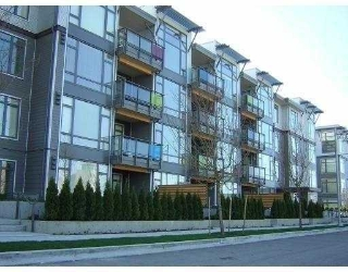 Main Photo: #109 14300 Riverport Way in Richmond: East Richmond Condo for sale : MLS® # V803910