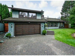 Main Photo: 11632 COMMONWEALTH CR in Delta: Sunshine Hills Woods House for sale (N. Delta)  : MLS® # F1324667