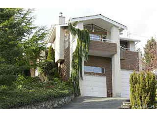 Main Photo: 5192 Beckton Road in VICTORIA: SE Cordova Bay Single Family Detached for sale (Saanich East)  : MLS® # 151911
