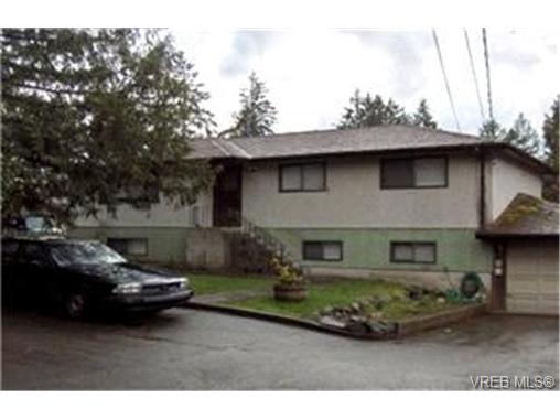 Main Photo: 3122 Metchosin Road in VICTORIA: Co Wishart North Single Family Detached for sale (Colwood)  : MLS(r) # 226628