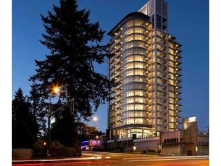 Main Photo: 1209 958 RIDGEWAY AVE. in Coquitlam: Central Coquitlam Condo  : MLS® # V1116098