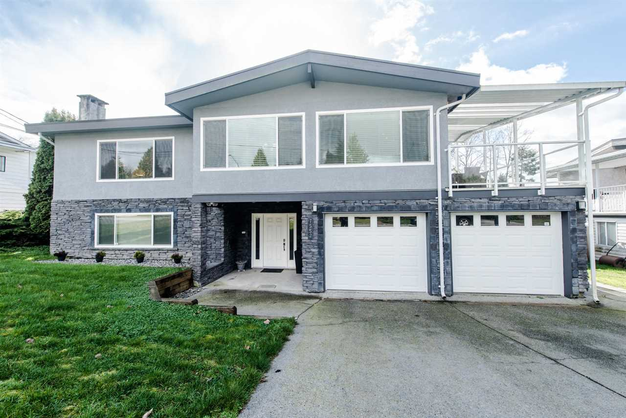 Main Photo: 7552 GREENWOOD STREET in Burnaby: Montecito House for sale (Burnaby North)  : MLS® # R2042589