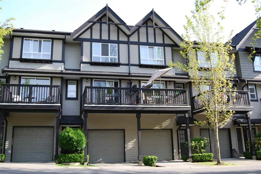 Main Photo: 147 6747 203 in Langley: Willoughby Heights Townhouse for sale : MLS® # R2059785
