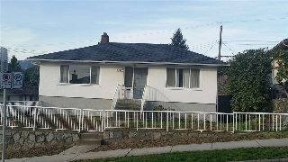 Main Photo: 4207 GRAVELEY STREET in Burnaby: Willingdon Heights House for sale (Burnaby North)  : MLS® # R2040003