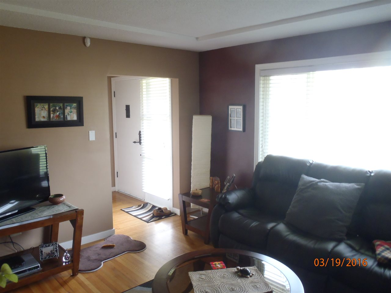 Photo 3: 112 SAPPER STREET in New Westminster: Sapperton House for sale : MLS(r) # R2073201