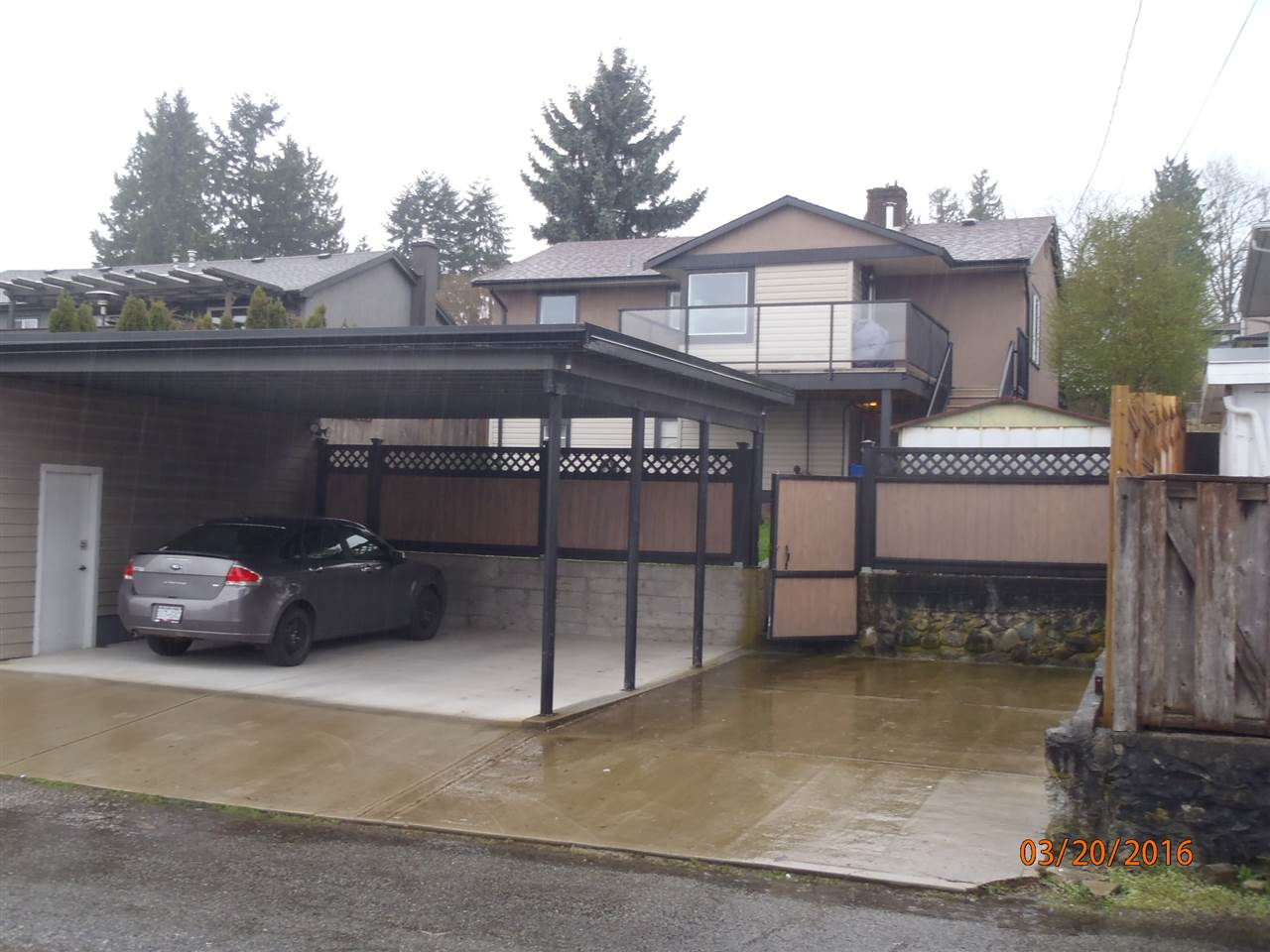 Photo 14: 112 SAPPER STREET in New Westminster: Sapperton House for sale : MLS(r) # R2073201