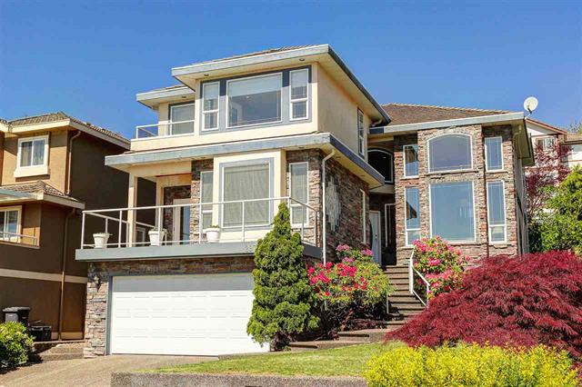 Main Photo: 2971 Blackbear Court in Coquitlam: Westwood Plateau House for sale : MLS® # R2071465