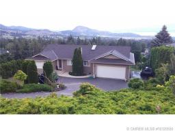 Main Photo: 3531 Gates Road Road in West Kelowna: House for sale : MLS® # 10120550