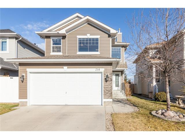 Main Photo: 214 COVILLE CI NE in Calgary: Coventry Hills House for sale : MLS® # C4089162