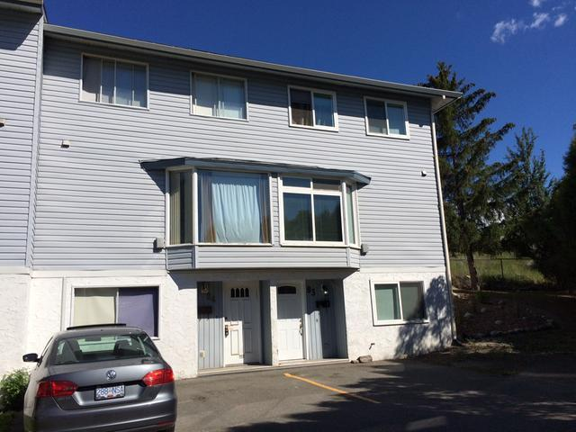 Main Photo: : Townhouse for sale : MLS(r) # 136911