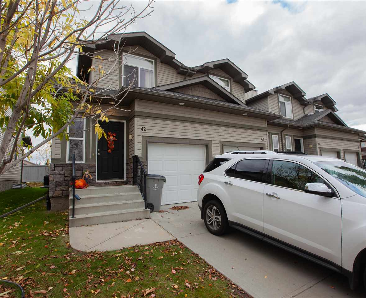 FEATURED LISTING: 42 9511 102 Avenue Morinville