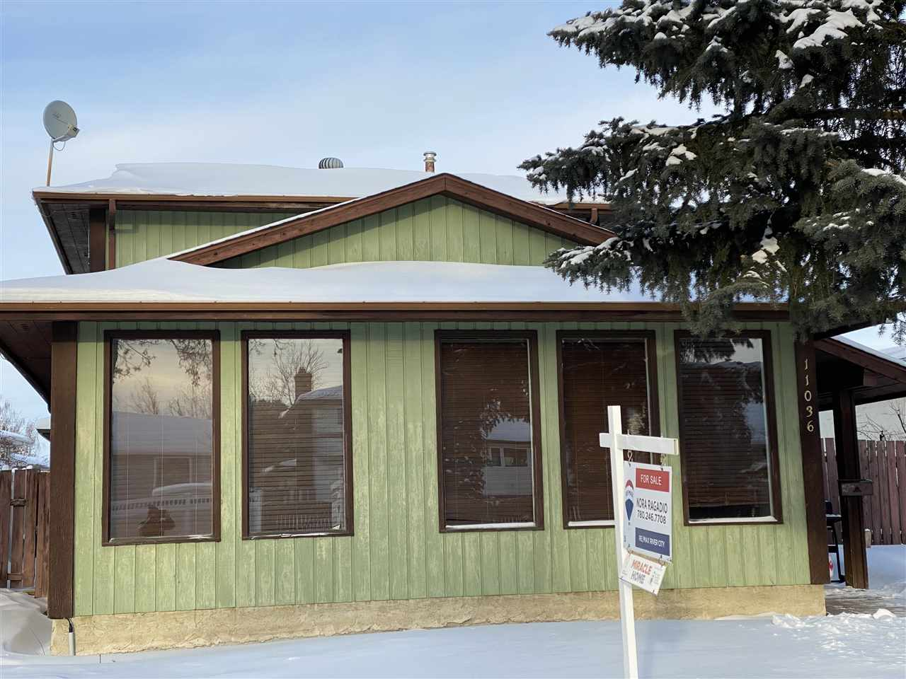 FEATURED LISTING: 11036 BEAUMARIS Road Edmonton