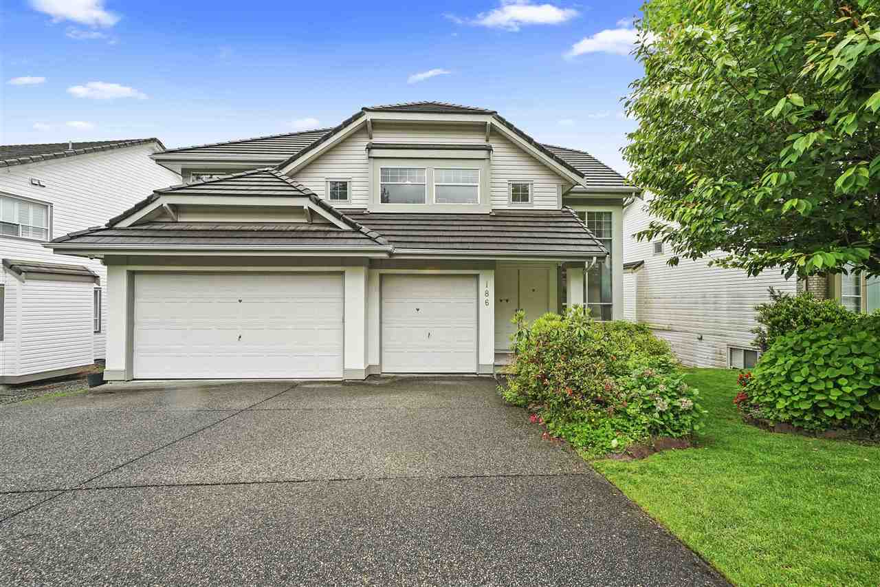 FEATURED LISTING: 186 ASPENWOOD Drive Port Moody