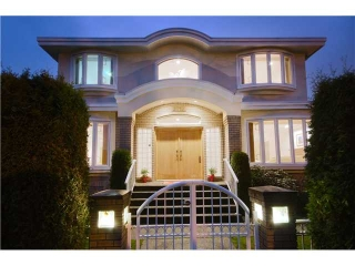 Main Photo: 2713 W 18TH Avenue in Vancouver: Arbutus House for sale (Vancouver West)  : MLS(r) # V932689