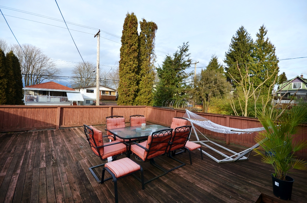 Photo 11: 535 E 11TH Avenue in Vancouver: Mount Pleasant VE House for sale (Vancouver East)  : MLS(r) # V935671