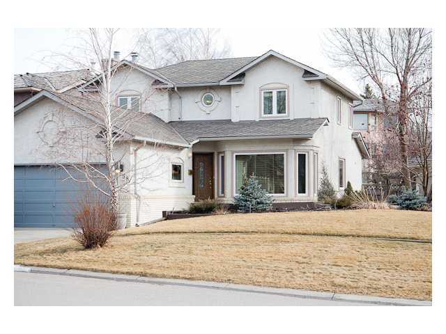 Main Photo: 58 DIAMOND Terrace SE in CALGARY: Diamond Cove Residential Detached Single Family for sale (Calgary)  : MLS® # C3512354
